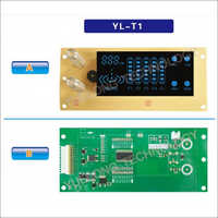 YL - T1  - Tds Display Board
