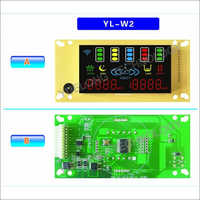 YL - W2  - Tds Display Board