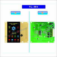 YL - W4  - Tds Display Board