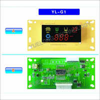 YL - G1 - Purifier Board