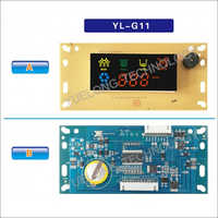 YL - G11  - Purifier Board