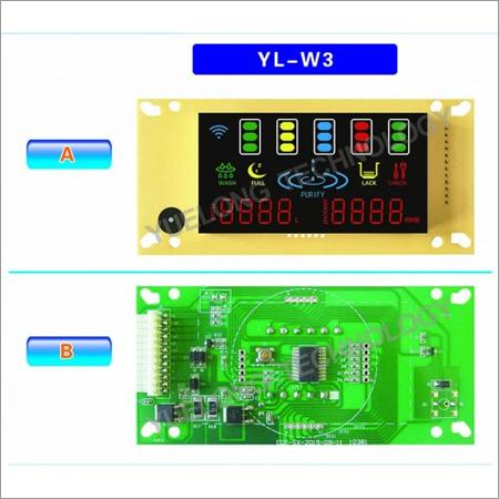 YL - W3  - Purifier Board
