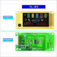 YL - W3  - Purifier Board