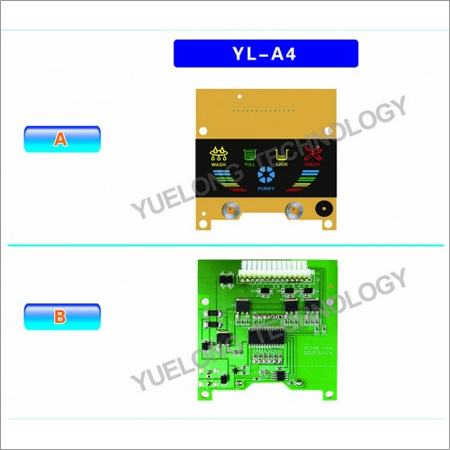 YL - A4  - Purifier Board