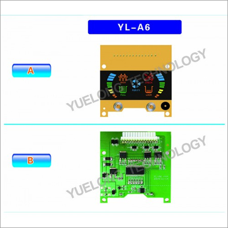 YL - A6  - Purifier Board