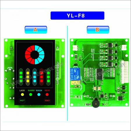 YL - F8  - Purifier Board