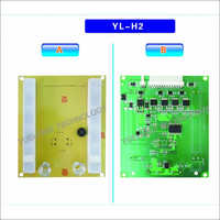 YL - H2  - Purifier Board