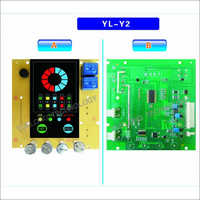 YL - Y2  - Purifier Board