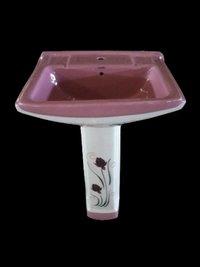 Luxury Pedestal Wash Basin