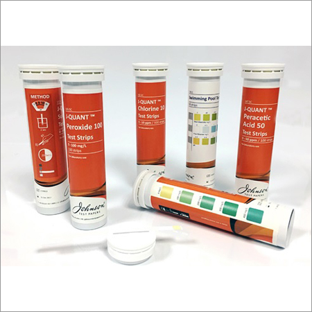 Test Strips