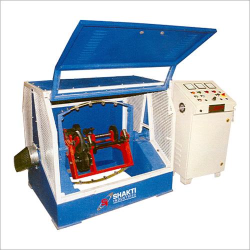 Wire Buching Machine