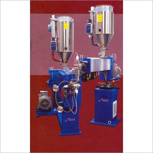 PVC Extruder Machine