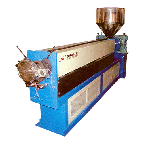PVC Compounding Extruder
