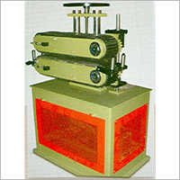 Single Layer Stripping Machine