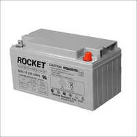 Rocket 12v 65ah Smf Battery