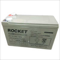 Rocket 12v 7ah Smf Battery