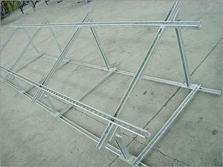 Solar Panel Mounting Frame Bracket