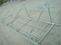 Solar Panel Mounting Frame Bracket