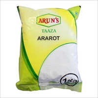 Ararot Powder