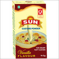 Vanilla Flavour Custard Powder