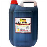 Liquid Caramel Color