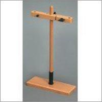Wooden Buret Stand