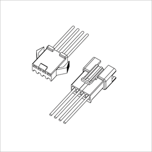 Wire to Wire Connectors