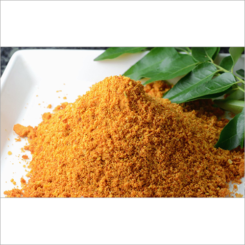 Organic Idly Chilli Powder