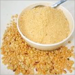 Organic Dhal Rice Mix Powder