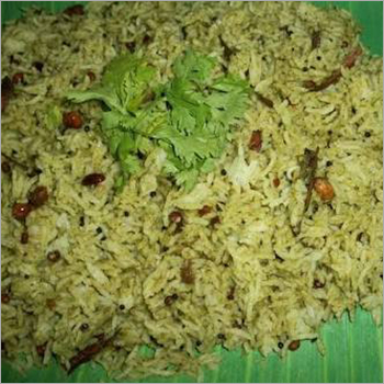 Organic Coriander Rice Mix Powder