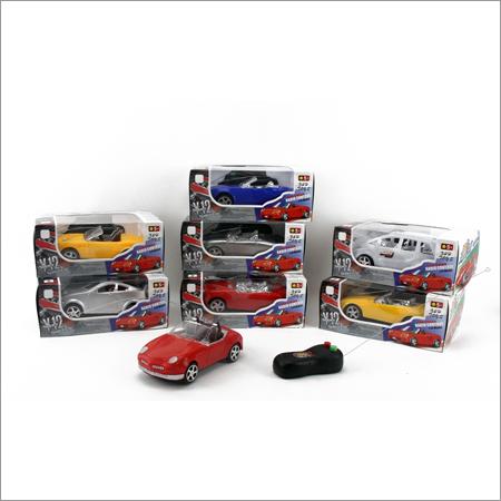Kids Remote Control Racing Car