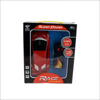 Electric Remote Control Racing Car