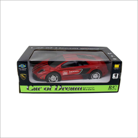 Kids Remote Control Car With Charger