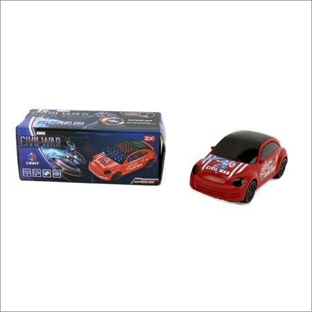 Kids Remote Control Playing Car