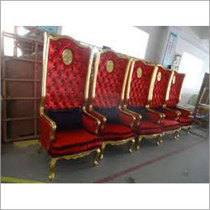 Wedding Luxury Chair