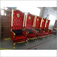 Wedding Luxury Chair
