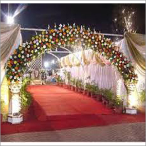 Marriage Entrance Gate Decoration