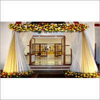 Decorative Wedding Gate