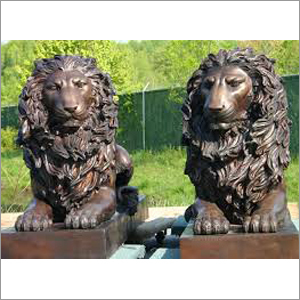Custom Made Fiberglass Statues