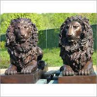 Custom Made Fiberglass Statues