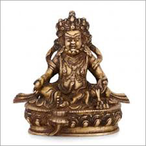 Antique Indian God Statues