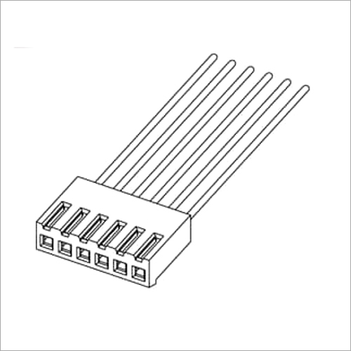 2.0 mm Pitch Board to Board Connectors