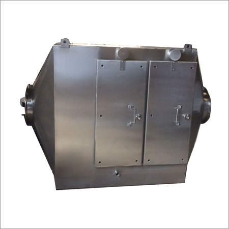 Pharmaceutical Exhaust Unit