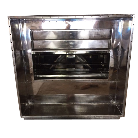 Air Handling Unit for Pharma