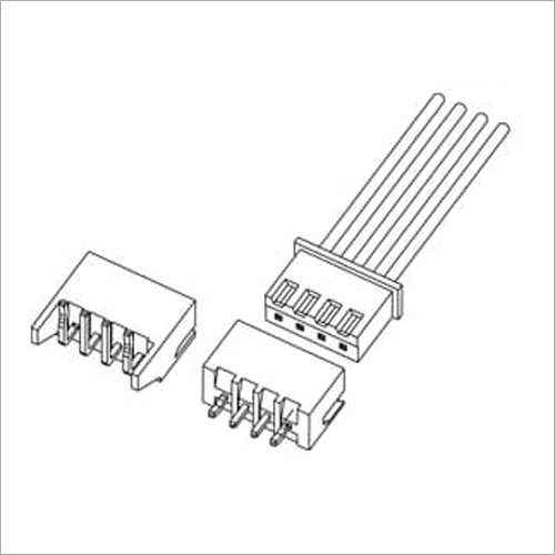 Pitch Connector