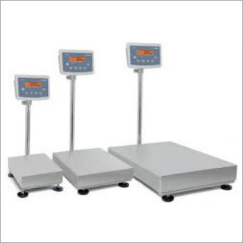 Industrial Platform Scale (All Sized)