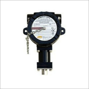 High Pressure Range Switch