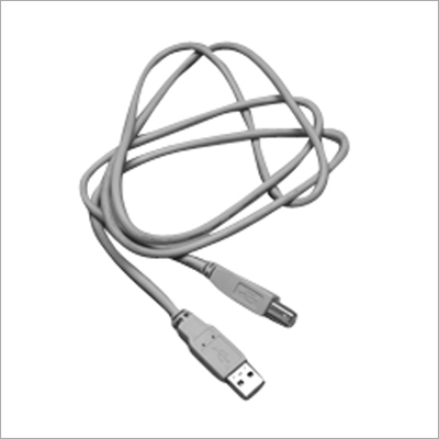 USB Moulded Cord