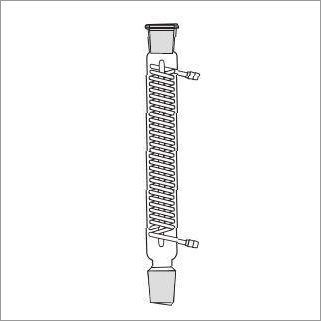 COIL CONDENSERS (DOUBLE)