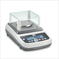 Compact Laboratory Balance Kern Ewj